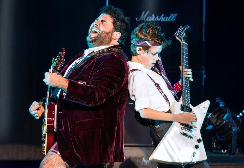 School of Rock Tour (13)