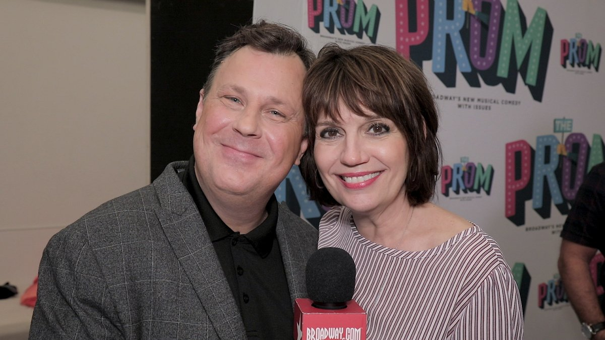 Still - The Broadway.com Show - The Prom