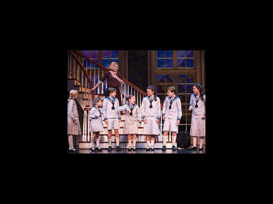 TOUR - Broadway Balances America - The Sound of Music - wide - 11/15