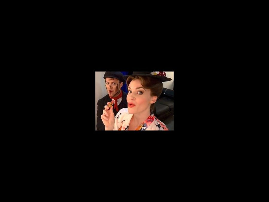 Watch It - Mary Poppins Australia - 1/13