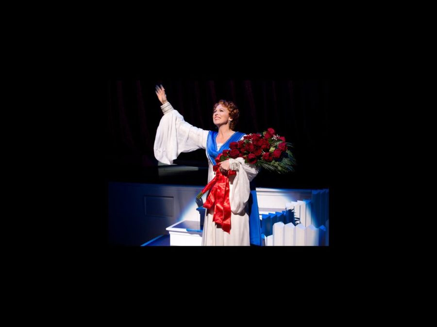 First Look - Scandalous - Carolee Carmello - wide - 10/12