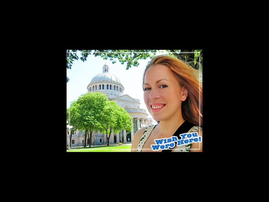 Postcards - Billy Elliot - tour - Boston - Kat Hennessey - wide - 8/12