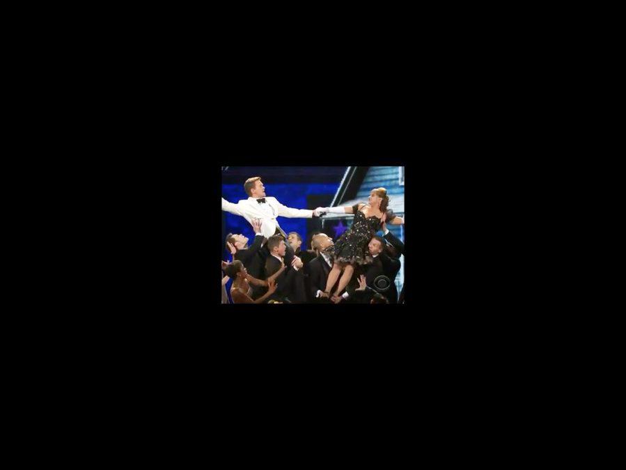 Video Still - Tonys 2012 Opening Number
