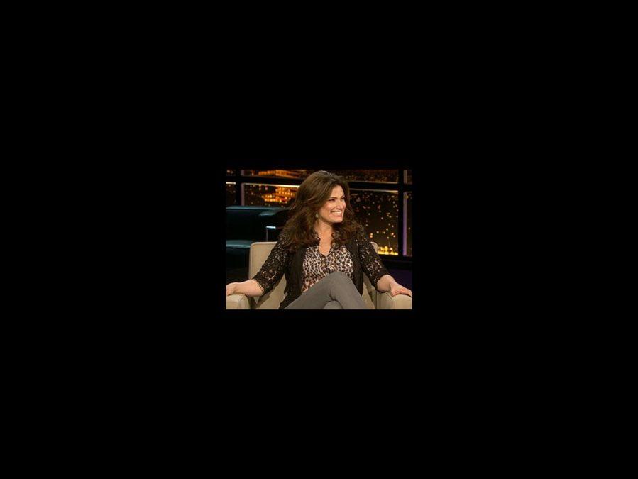 Watch It - Idina Menzel on Chelsea Lately