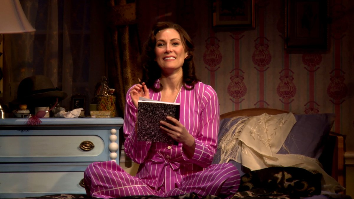 VS - SHE LOVES ME MONTAGE - LAURA BENANTI