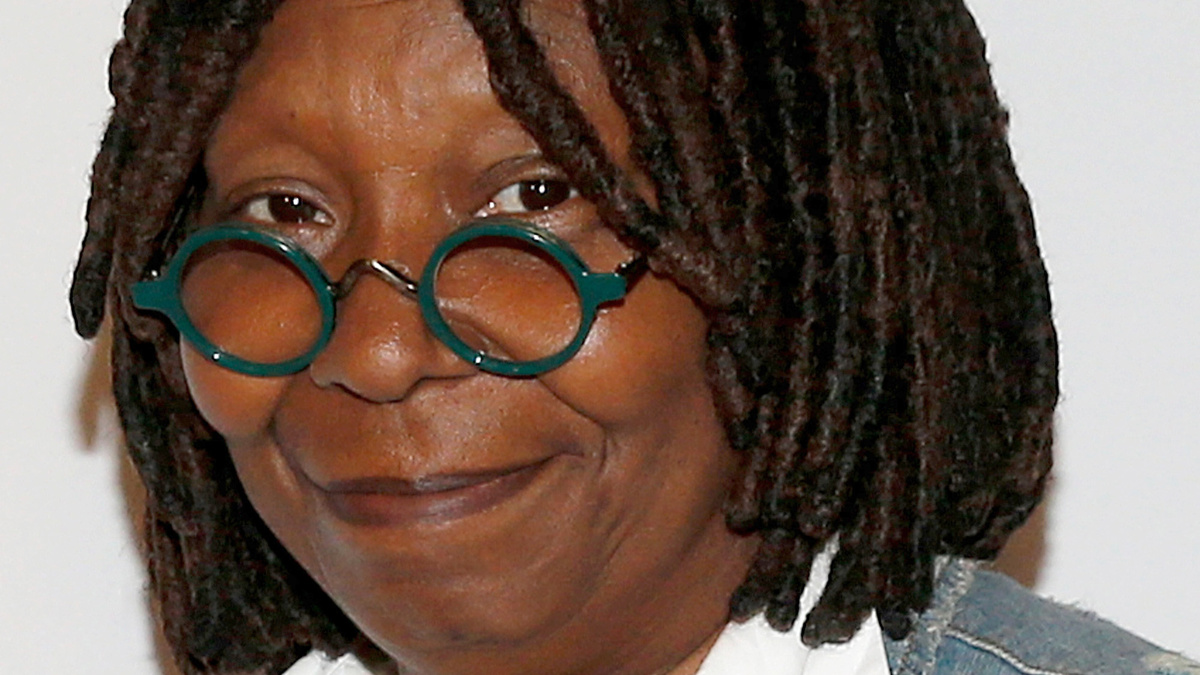 Whoopi Goldberg - (Photo: Dominik Bindl/Getty Images for Tribeca TV Festival)